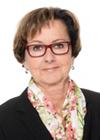 Dr. med. Adelgunde Kux