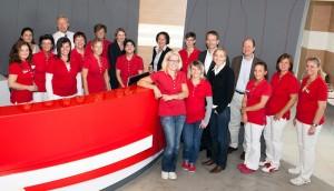 Das Team von KARDIOLOGIE KÖLN